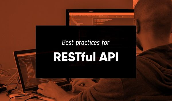 Best practices for REST API
